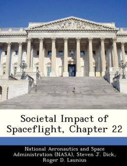 Societal Impact of Spaceflight, Chapter 22