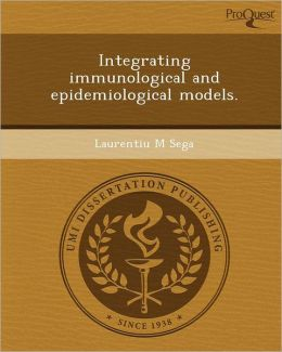 Integrating immunological and epidemiological models.