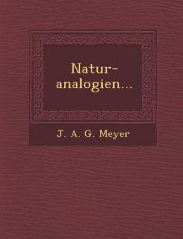 Natur-Analogien...