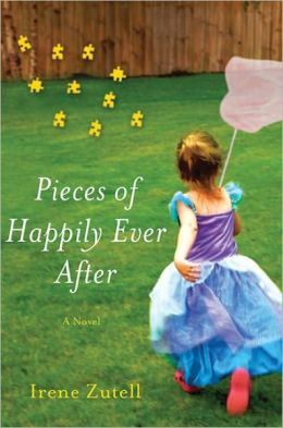 Pieces of Happily Ever After ($9.99 Ed.)