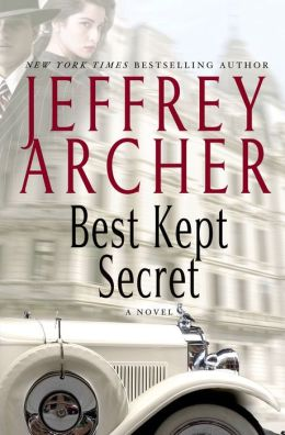 Best Kept Secret (Clifton Chronicles Series #3)