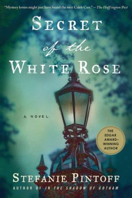 Secret of the White Rose (Simon Ziele Series #3)