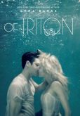 Book Cover Image. Title: Of Triton, Author: Anna Banks