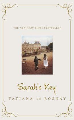 Sarah's Key (Gift Edition)