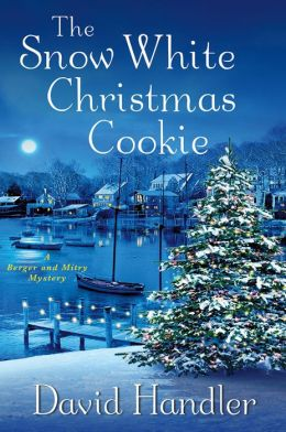 The Snow White Christmas Cookie (Berger and Mitry Series #9)