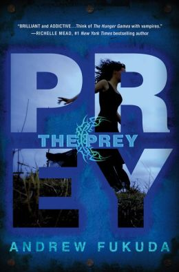 The Prey (Hunt Trilogy Series #2)