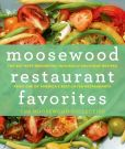 Book Cover Image. Title: Moosewood Restaurant Favorites:  The 250 Most-Requested, Naturally Delicious Recipes from One of America's Best-Loved Restaurants, Author: The Moosewood Collective