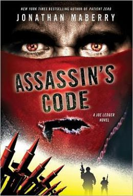 Assassin's Code (Joe Ledger Series #4)