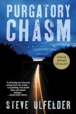 Purgatory Chasm (Conway Sax Series #1)