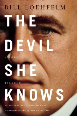 The Devil She Knows (Maureen Coughlin Series #1)