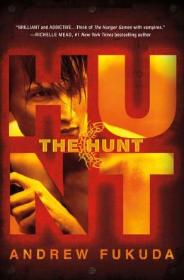 The Hunt (Hunt Trilogy Series #1)