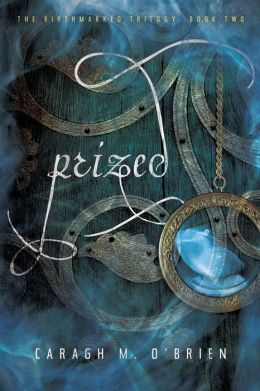 Prized (Birthmarked Trilogy Series #2)