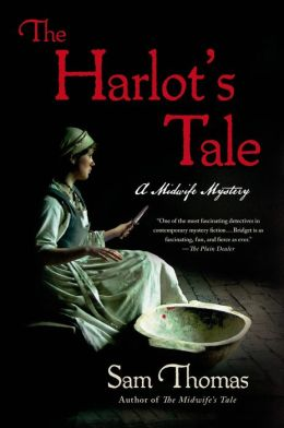 The Harlot's Tale: A Midwife Mystery