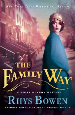 The Family Way (Molly Murphy Series #12)