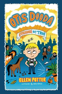 Otis Dooda: Strange but True