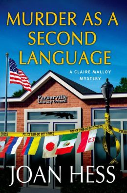 Murder as a Second Language (Claire Malloy Series #19)