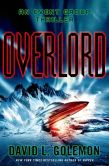 Book Cover Image. Title: Overlord, Author: David L. Golemon