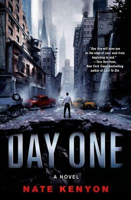 Day One: A Novel
