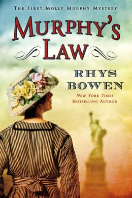 Murphy's Law (Molly Murphy Series #1)