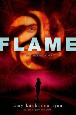 Flame (Sky Chasers Series #3)