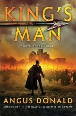 King's Man: A Novel of Robin Hood