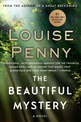 The Beautiful Mystery (Armand Gamache Series #8)