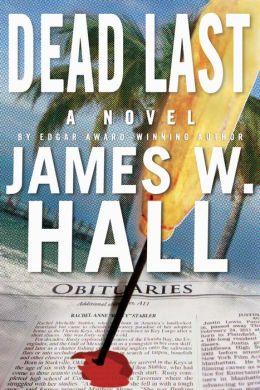 Dead Last (Thorn Series #12)
