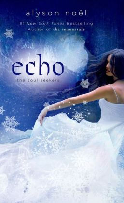 Echo (Soul Seekers Series #2)