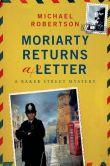 Moriarty Returns a Letter (Baker Street Letters Series #4)