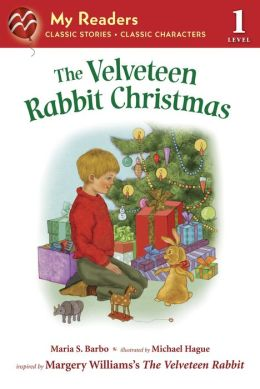 The Velveteen Rabbit Christmas