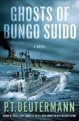 Ghosts of Bungo Suido