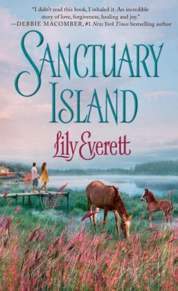 Sanctuary Island (Sanctuary Island Series #1)