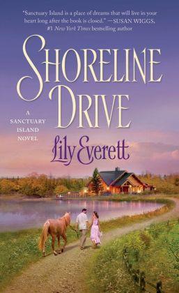 Shoreline Drive (Sanctuary Island Series #2)