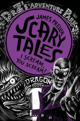 I Scream, You Scream! (Scary Tales Series #2)