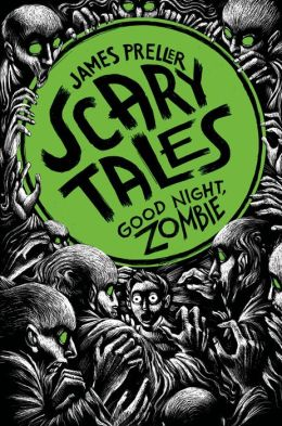 Good Night, Zombie (Scary Tales Book 3)