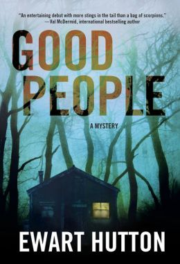Good People: A Mystery