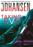 Book Cover Image. Title: Taking Eve, Author: Iris Johansen