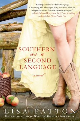 Southern as a Second Language: A Novel
