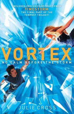 Vortex (Tempest Trilogy Series #2)