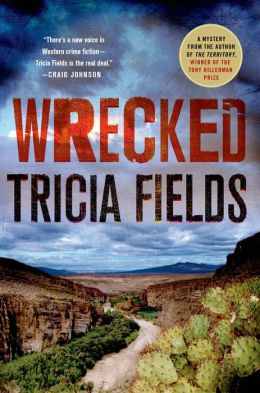 Wrecked: A Mystery
