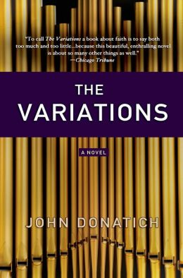 The Variations: A Novel