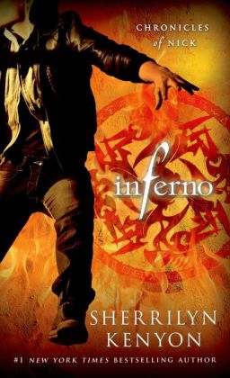 Inferno (Chronicles of Nick Series #4)