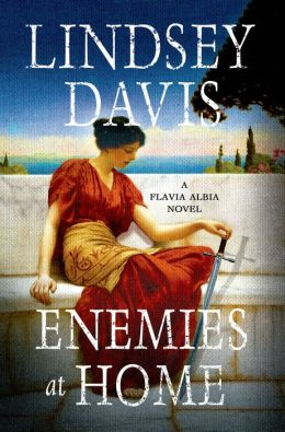 Enemies at Home (Flavia Albia Series #2)