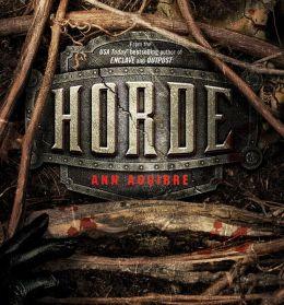Horde (Enclave Series #3)