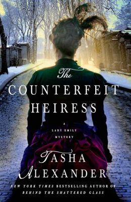 The Counterfeit Heiress (Lady Emily Series #9)