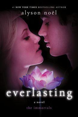 Everlasting (Immortals Series #6)