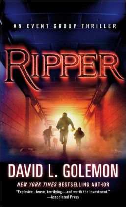Ripper (Event Group Series #7)