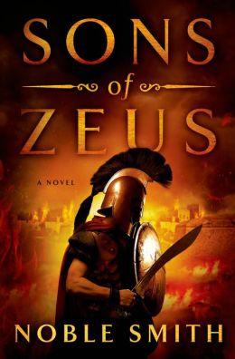 Sons of Zeus: A Novel