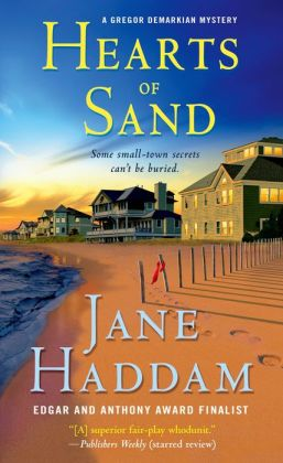 Hearts of Sand (Gregor Demarkian Series #28)