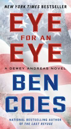 Eye for an Eye (Dewey Andreas Series #4)